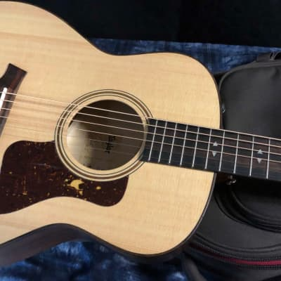 MINTY! 2020 Taylor GTe Urban Ash Acoustic Electric - Authorized Dealer - Soft-shell Case - SAVE!