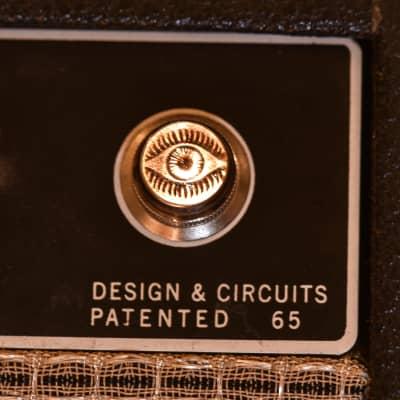 Invisible Sound Guitar amplifier Jewel Lamp Indicator amp jewel.  Model 002.  For pilot light