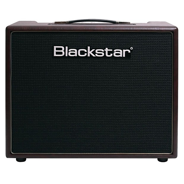 blackstar artisan 10th anniversary 10 watt 1x12 tube reverb. Black Bedroom Furniture Sets. Home Design Ideas