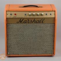 Marshall Mercury 1973 Orange image