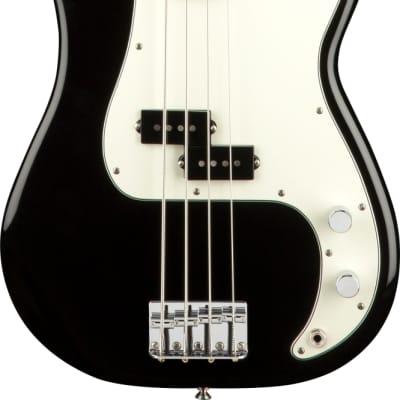 Fender Player Precision Bass Black w/Maple Fingerboard