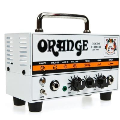 Orange Micro Terror Hybrid 20W Guitar Amp Head