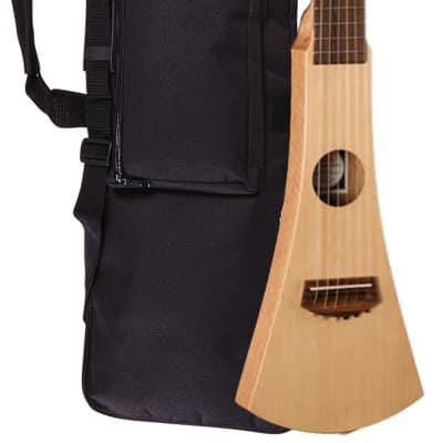 Martin Nylon String Backpacker Travel Guitar for sale