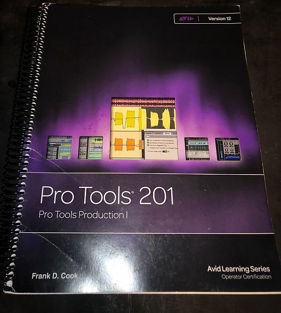 Avid Pro Tools Production I 201 Version 12 Reverb