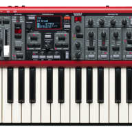 Nord Electro 5D 73 Stage Keyboard
