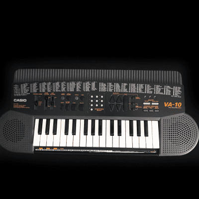 Casio VA-10 32-Key Voice Arranger Keyboard