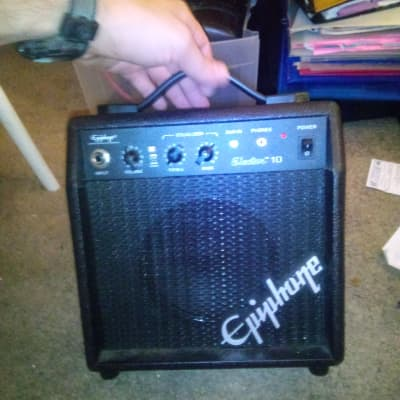 Epiphone Electar 10 Small Practice Amp for sale