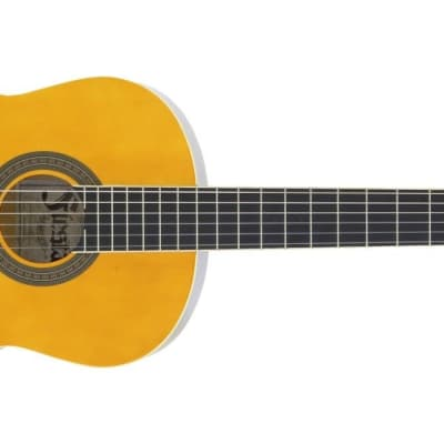 ARIA FIESTA (1/2 Size) CLASSICAL GUITAR(RRP £89.99) with free gig bag for sale