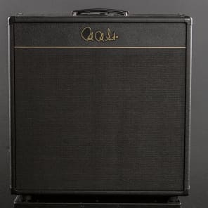 Paul Reed Smith 4x10 Open Back Pine Guitar Cab