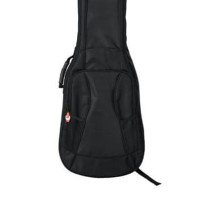 Gator GB-4G Electric Bass Gig Bag, Black