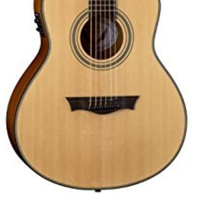 Dean SAMJE SN St. Augustine Mini Jumbo Acoustic-Electric Guitar for sale