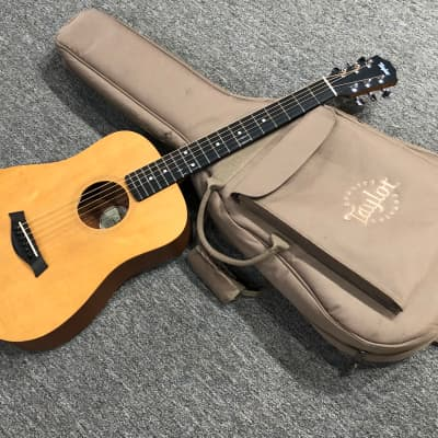 Taylor 305-GB Baby Taylor - Natural Satin with Gigbag for sale