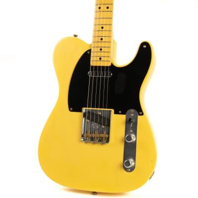 2017 Fender Custom Shop '51 Nocaster Relic Blonde for sale