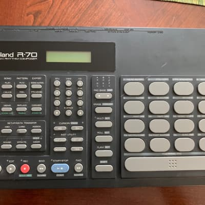 Ongekend Roland SPD-8 Electronic Drum Total Percussion Pad with | Reverb KW-81