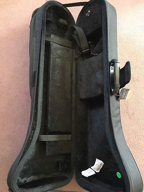 Kaces Original Trombone Pollyfoam Case New