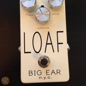 Big Ear NYC Loaf