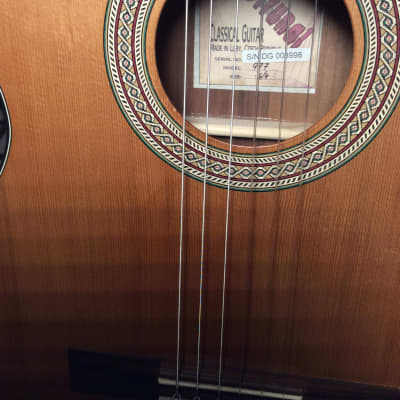 Strunal 977, Full Sized Classical Guitar for sale