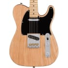 Fender American Pro Telecaster Electric Guitar, Rosewood Fingerboard with Case, Natural image