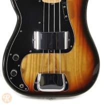 Fender Precision Bass Lefty 1979 Sunburst image