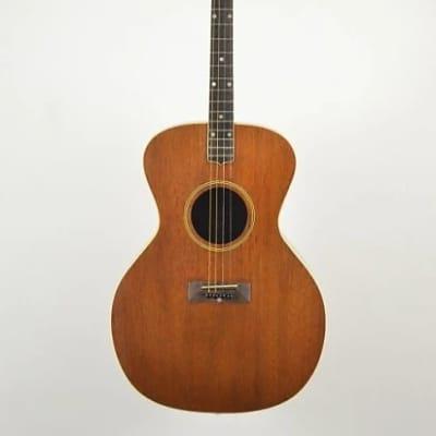 Gibson TG-0 1928 - 1934