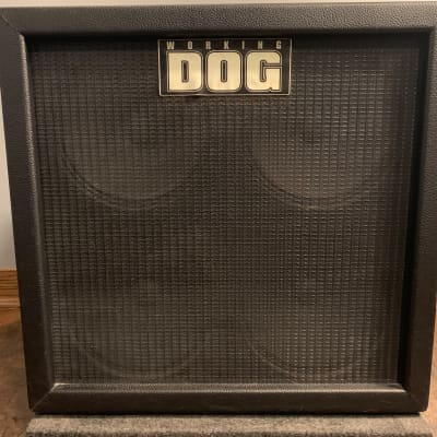 Alessandro Working Dog 4x10 combo for sale