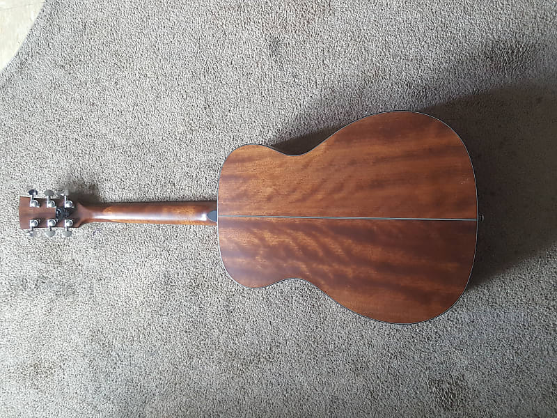 ibanez ac240 0pn artwood series acoustic guitar reverb. Black Bedroom Furniture Sets. Home Design Ideas