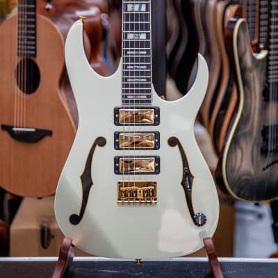 Ibanez PGM333 Paul Gilbert Limited Edition 2019 for sale