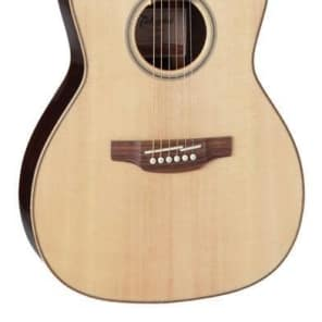 Takamine GY93E-NAT New Yorker Acoustic-Electric Guitar, Natural, GY93ENAT for sale
