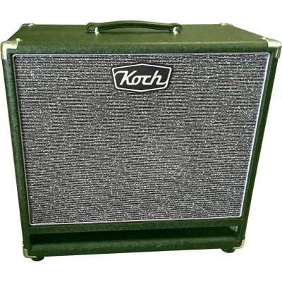 Koch KCC 112-GS60 1x12-inch guitar speaker cabinet for sale