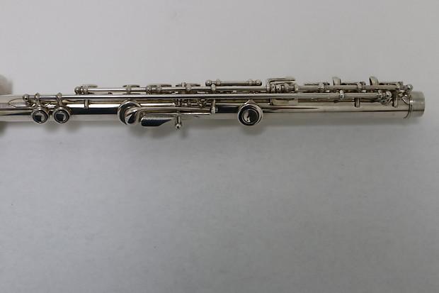 Selmer-Bundy Flute History