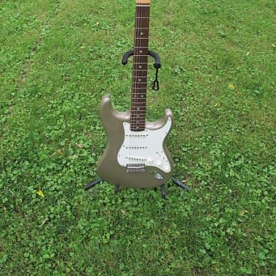 Fender Custom Shop 1969 Stratocaster - Reverse Headstock 2012  - Abby HW pickups