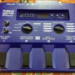 Roland GR-09