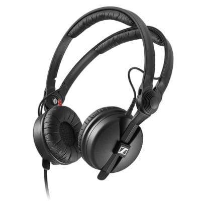 Sennheiser HD 25 Studio Headphones (N45)