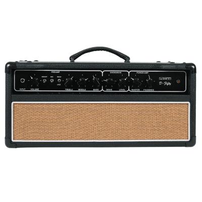 VHT D-50H 50-Watt Guitar Amp Head