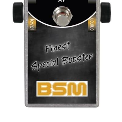 BSM Black Box Booster