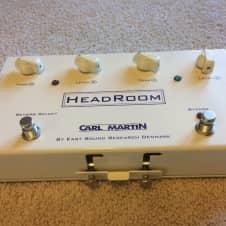 Carl Martin HeadRoom cream