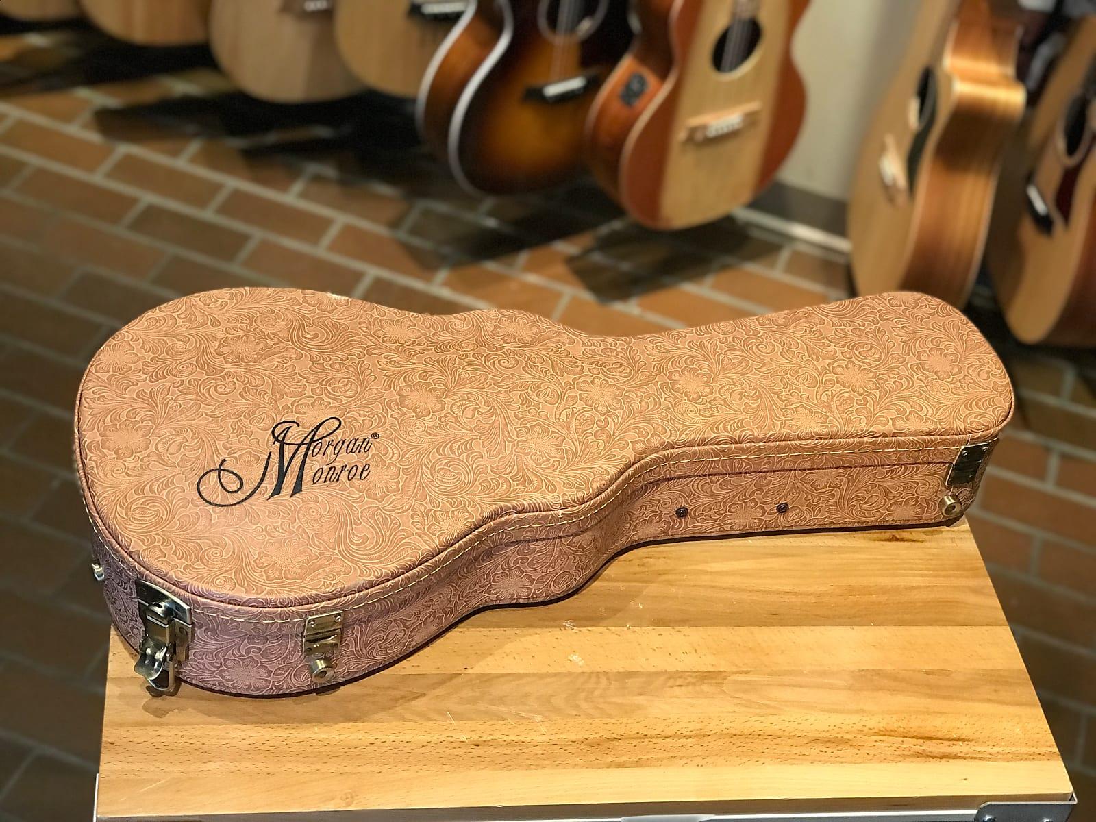 Morgan Monroe MFM-750 Madolin with case