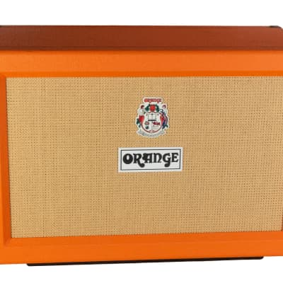 Orange PPC 212 Used