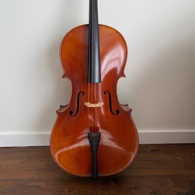 Eastman Strings Master Series VC605 4/4  2006