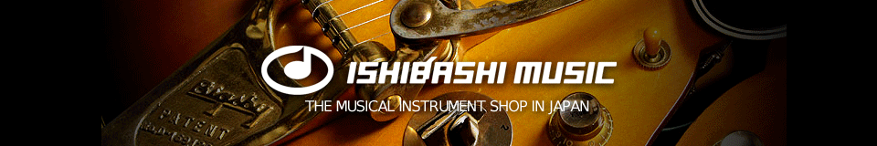 ISHIBASHI MUSIC