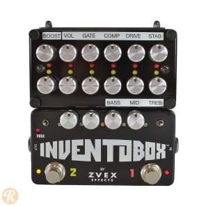 Zvex Inventobox (Unloaded)