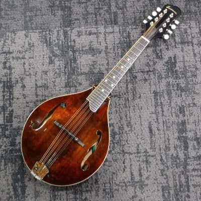 Eastman MD505 A-Style Mandolin