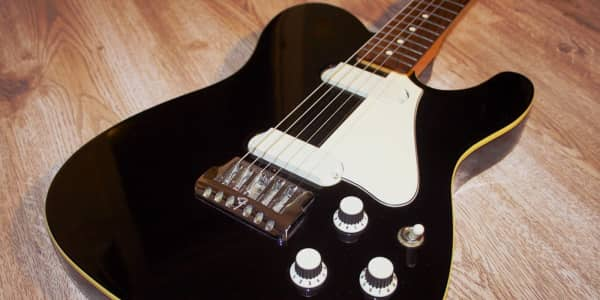 5 Underrated Teles From The Depths Of Fender History