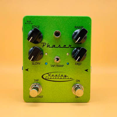 Keeley Phaser Pedal
