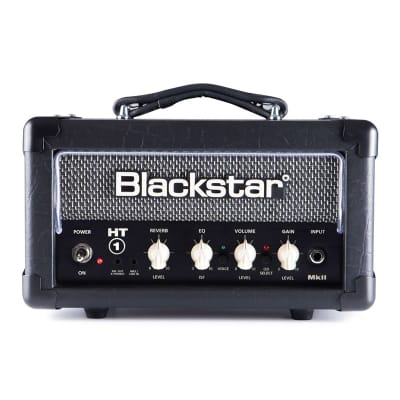 Blackstar HT-1RH MKII 1-Watt Guitar Amp Head with Reverb