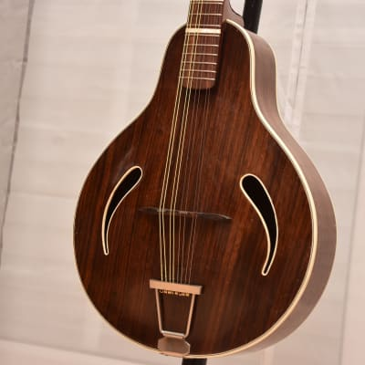 Höfner 547 / 545 – 1950s German Vintage Archtop Mandolin guitar / Mandoline Gitarre for sale