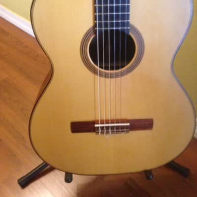 Rare Vintage Goya GG45 Classical Acoustic Guitar for sale