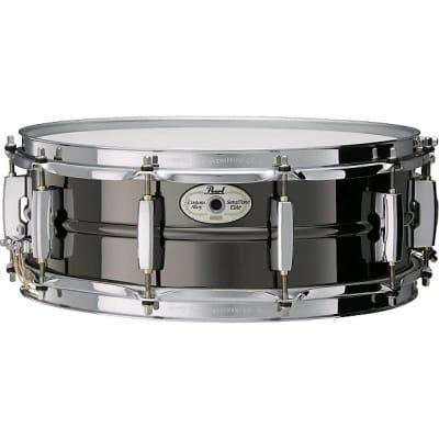 """Pearl STE1450BR 14x5"""" Sensitone Elite Brass Snare Drum"""