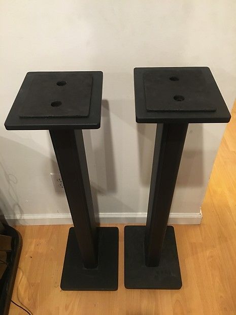Dr Pro Studio Monitor Stands Pair Reverb