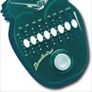 Danelectro DJ-14 Fish and Chips 7 Band Equalizer for sale